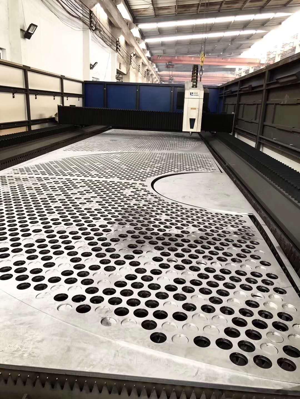石台SUS202不锈钢板激光切割