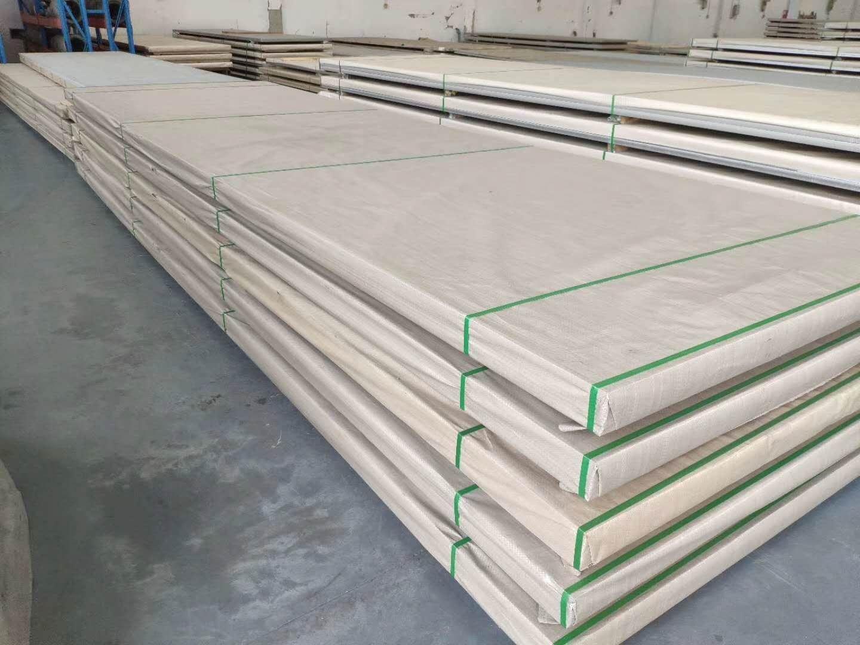 马鞍山耐高温不锈钢板质优价廉