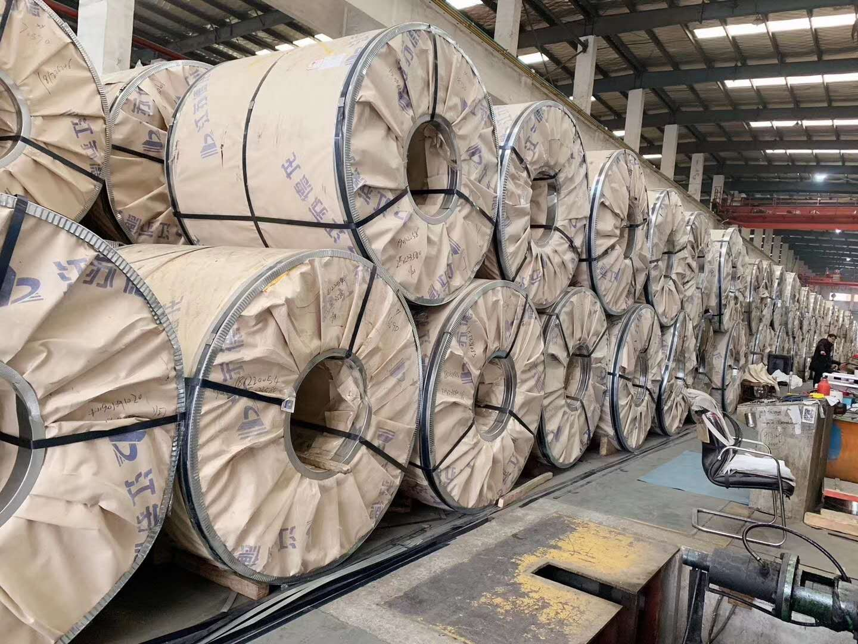 海沧耐高温不锈钢板厂家