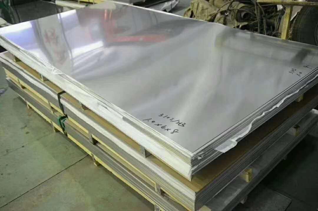 池州S31608不锈钢板批发零售切割