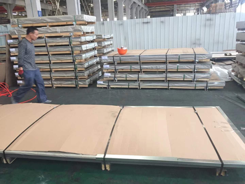 池州S31608不锈钢板厂家