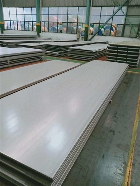 隆昌县S32507不锈钢板价格优惠