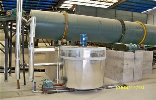 洛阳树脂包衣复合肥复合肥包膜设备树脂包膜尿素设备