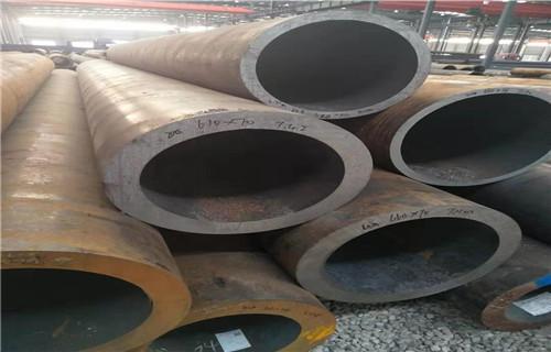 莆田12Cr2MoGGB5310高压锅炉管库备现货