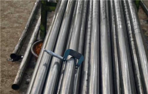 赣州割零402无缝钢管