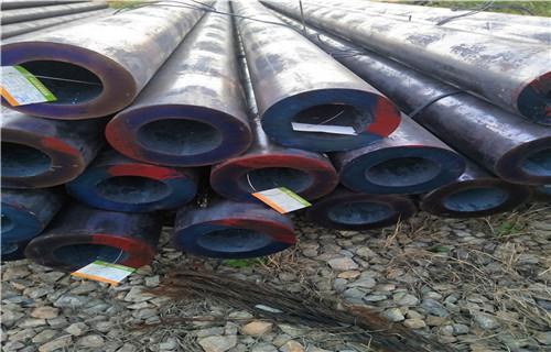 威海30Cr无缝钢管库备现货