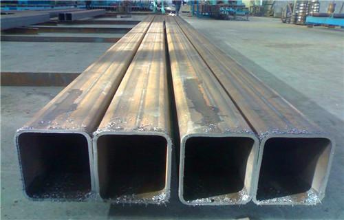 漳州焊接方管市场