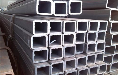 黄冈Q235B焊接矩形管现货主营
