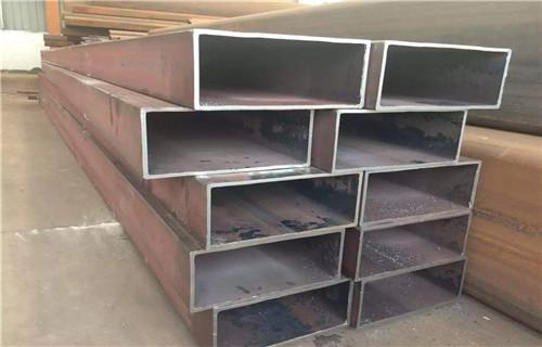 惠州焊接矩形管现货主营