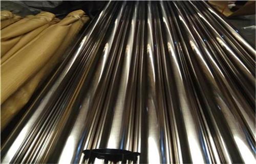 河源306L不锈钢焊接盘管