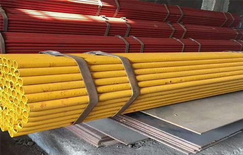 安徽安庆工地外架钢管多少钱一吨