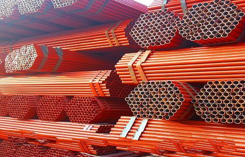 江西外架钢管价格多少钱