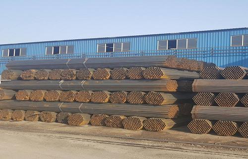 北京工地外架钢管多少钱一吨