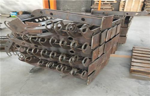 阿坝201不锈钢复合管护栏型号多款式新