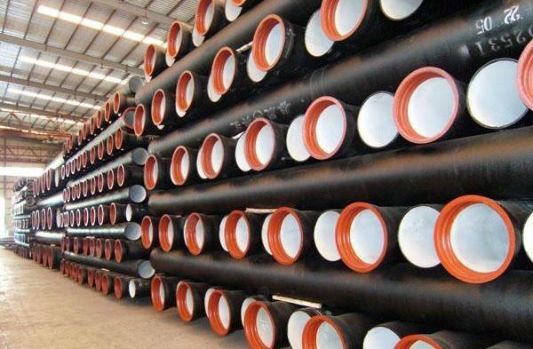 中江排污球墨铸铁管生产厂家