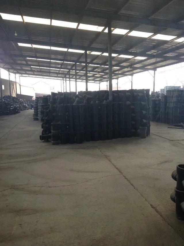 北京球墨铸铁管性能稳定