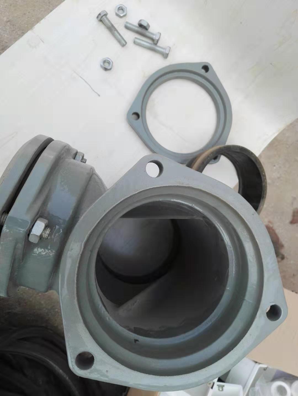 琼山给水球墨铸铁管出厂价格