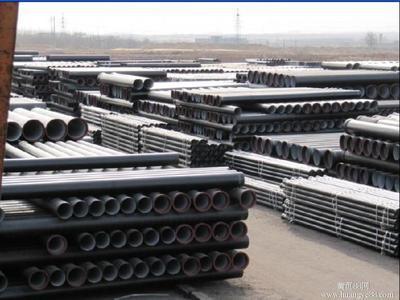 吉隆球墨铸铁管生产厂家