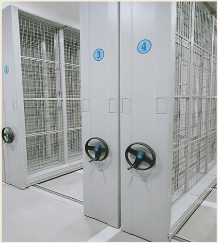 锦州密集电动智能档案架有优惠吗