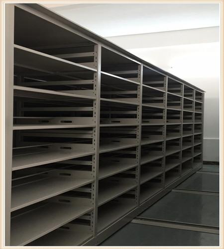 江西密集手动型档案柜销售厂家