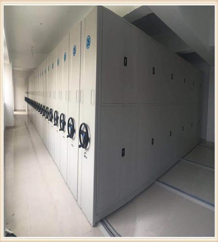 漳州档案馆手动密集柜欢迎选购