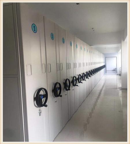 锦州服装存放密集柜近年现状和发展趋势预测