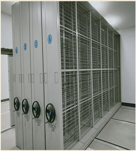 海南樟木密集柜常见故障及处理方法