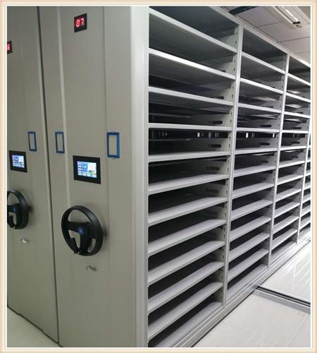 莆田密集架移动档案柜产品的选择和使用秘籍