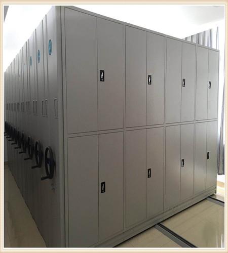 黔西南图书室智能密集柜产品的辨别方法