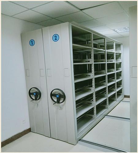 临沂档案盒密集柜哪里卖的便宜
