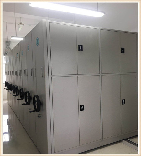 安康移动资料柜生产商