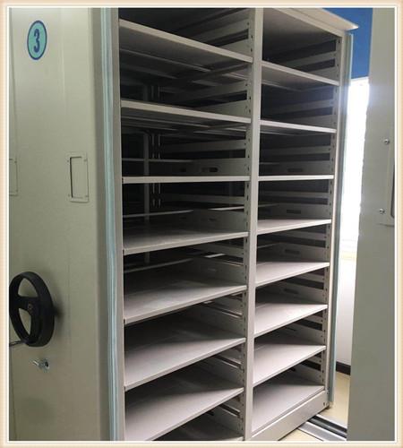 蚌埠電動智能型檔案柜有做