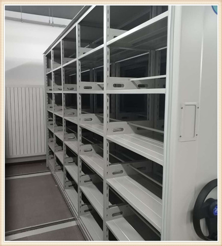 廊坊档案柜密集架