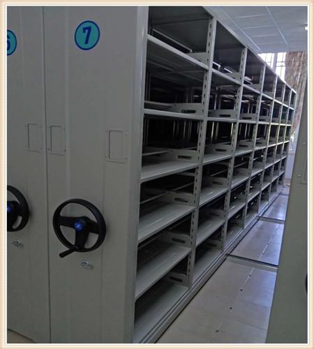 惠州手动密集卷柜用法