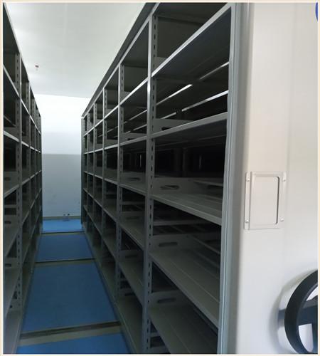 靖江机械手动密集柜样品图片