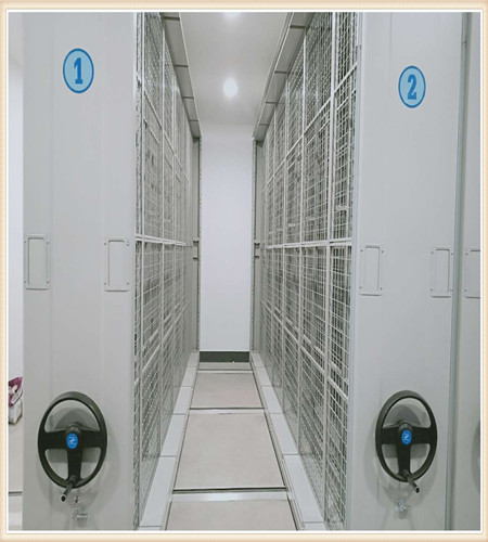东营方向盘型密集柜性价比高