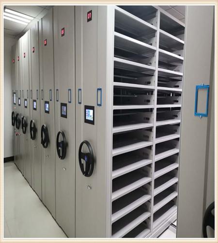 漳州档案馆手动密集柜产品性能受哪些因素影响