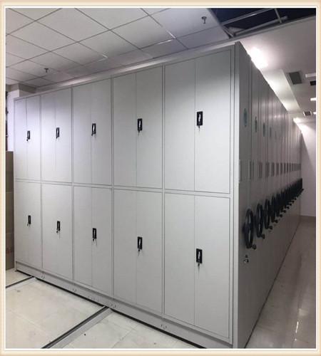 兴安档案馆资料密集柜创造