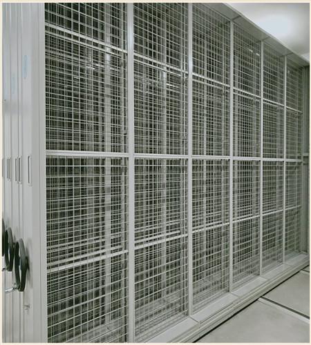 临沂档案室密集文件柜行业的发展契机与方向