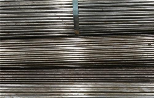 蚌埠Q345B精密管價格