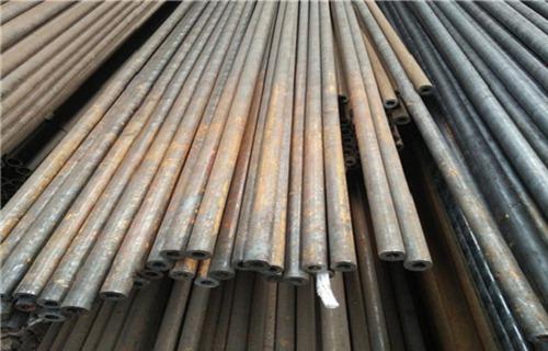 蚌埠40Cr精密鋼管價格表