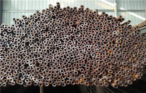 蚌埠40Cr精密鋼管產品展示