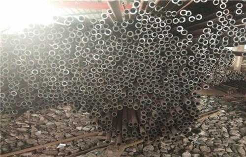 蚌埠45號精密鋼管執行標準