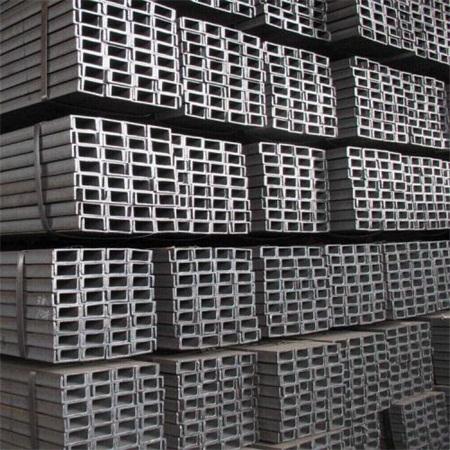 蚌埠槽鋼零售商