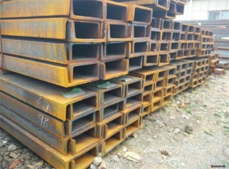 蚌埠槽鋼價格低