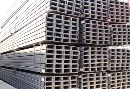 蚌埠槽鋼專賣