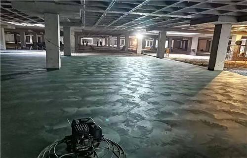 莱芜地面金刚砂材料抗污力强