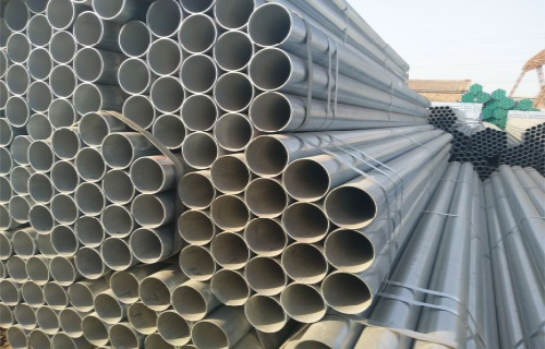 漳州大口径凹槽钢管看图定做