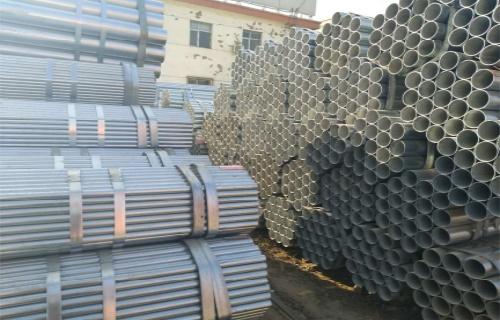 海南焊接钢管大量优惠