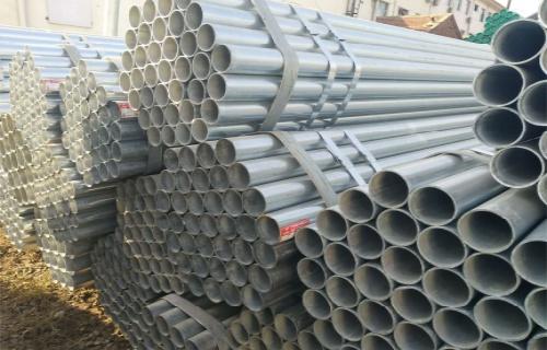 蚌埠焊接鋼管一根多重